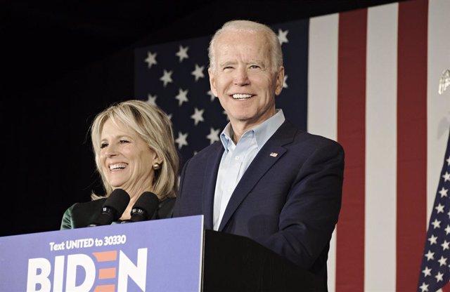 EEUU.- La campaña de Biden carga contra Buttigieg por su inexperiencia