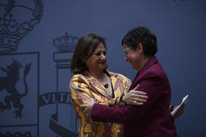 Ecuador.- Exteriores ultima el relevo de una veintena de embajadores que han finalizado su mandato