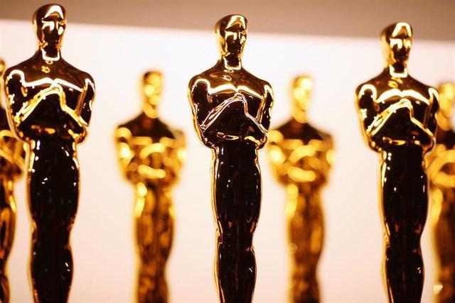 89th Annual Academy Awards - Backstage
