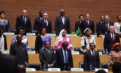Etiopía.- La Unión Africana inicia su cumbre en Etiopía con la promesa de resolver las largas guerras del continente