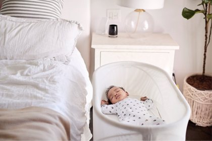Hábitos de sueño, una rutina desde que nacen tus hijos