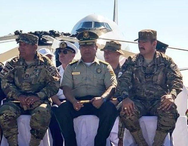 Bolivia.- La Fiscalía de Bolivia investiga al exjefe de la Policía por apoyar a