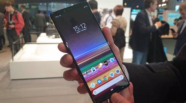 Sony cancela su participación en Mobile World Congress y cambia su conferencia p