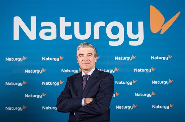 El presidente ejecutivo de Naturgy, Francisco Reynés