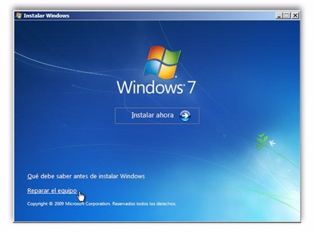 Un nuevo error en Windows 7 impide que los usuarios apaguen sus PC