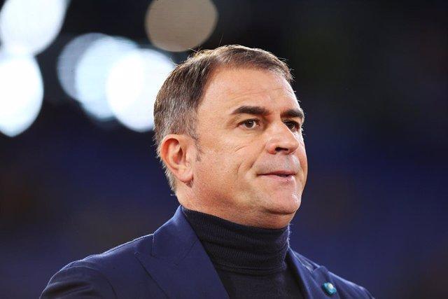 AMP.- Fútbol.- El SPAL, colista de la Serie A, despide a Leonardo Semplici y fic