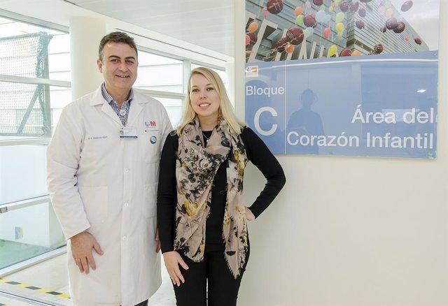 El Hospital Gregorio Marañón formará a personal sanitario de Nicaragua y Paragua