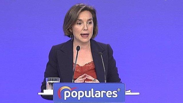 El PP avisa al Gobierno que tipificar la exaltación franquismo se le puede volve