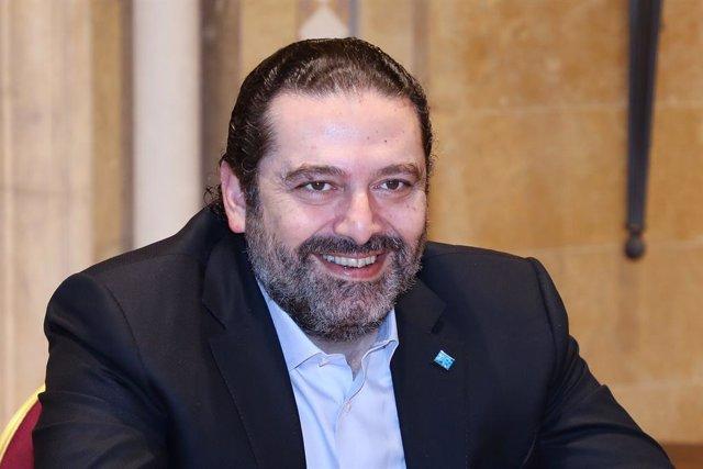 """Líbano.- El ex primer ministro Saad Hariri promete que su partido ejercerá una """""""