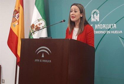 """La Junta afirma que la Junta """"se hará cargo"""" de la parte que le corresponde respecto a los asentamientos de Huelva"""