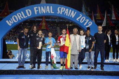 La Danone Nations Cup se une a 'Common Goal' del fútbol