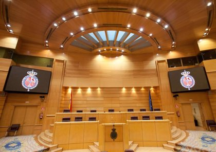 El Gobierno afronta mañana en el Senado su primer Pleno, en el que ERC tendrá una pregunta más gracias al PSOE