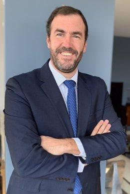 COMUNICADO: Antonio Colino, nuevo Director General de Aldro Energía en España y