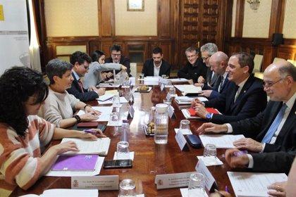 La Comisión Territorial de Asistencia de la Delegación del Gobierno de Catalunya será itinerante