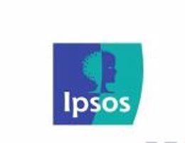 Lotivo de la compañía Ipsos.