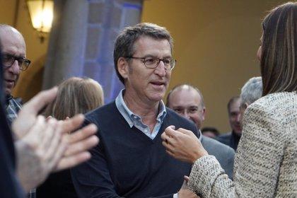 Feijóo adelanta las gallegas al 5 de abril y Galicia volverá a ir a las urnas de la mano de Euskadi