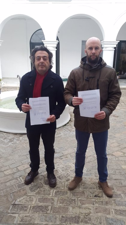 El pleno de Cazalla (Sevilla) debate este martes la apertura de juicio oral contra el alcalde en una pieza de los ERE