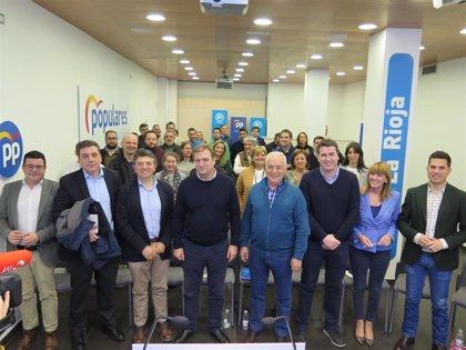 """PP de La Rioja refuerza su estructura con nuevas secretarías de área para """"estar aún más cerca de la sociedad riojana"""""""