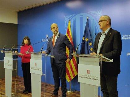 La Generalitat mejorará este año la atención a víctimas de accidentes de tráfico