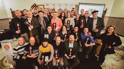 """Cinco restaurantes ingleses de """"auténtica paella valenciana"""", entre los premios Wikipaella 2020"""