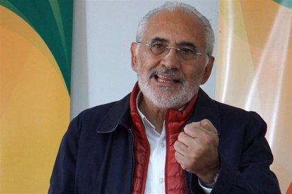 Carlos Mesa subraya que Evo Morales no puede ser candidato a senador porque no tiene residencia en Bolivia