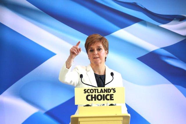 R.Unido.- Escocia mantendrá la armonización del marco legal con la UE para facil