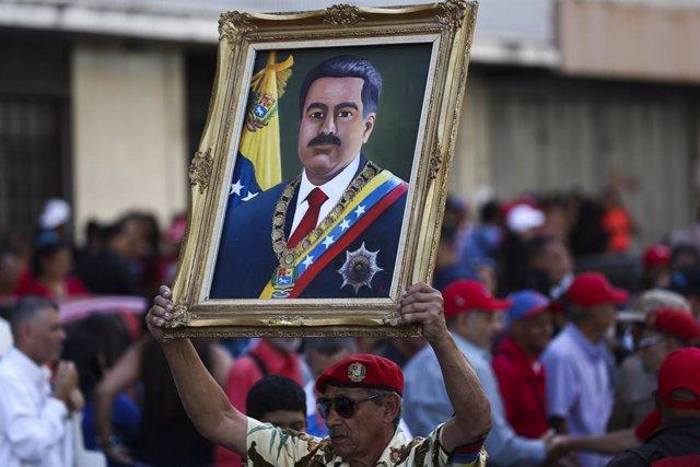 Venezuela.- Venezuela denunciará a EEUU ante la CIJ por las sanciones a la aerol