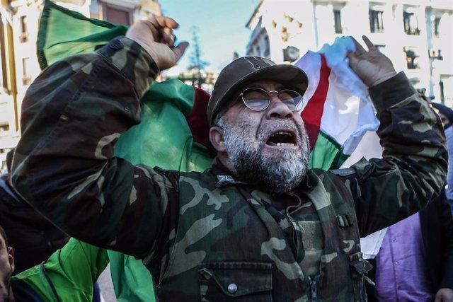 Argelia.- Un tribunal militar de Argelia condena al hermano de Buteflika a 15 añ