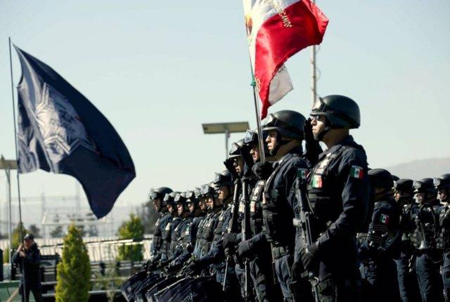 México.- Detenido en México un supuesto miembro del Cártel del Noreste por el ho