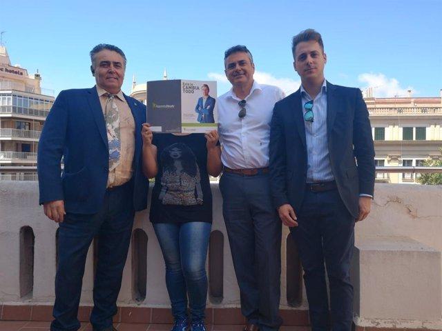 COMUNICADO: Repara tu deuda abogados cancela deudas con 9 bancos en Mallorca con