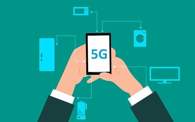 El 5G, una nueva generación de redes que también plantea riesgos de cibersegurid
