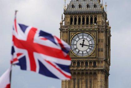 R.Unido.- El PIB de Reino Unido se estancó en el cuarto trimestre de 2019