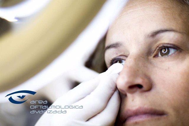 COMUNICADO: Área Oftalmológica Avanzada y Hospital Dexeus abren la Unidad de Ojo