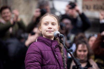 Greta Thunberg se lanza a la televisión con su propio documental