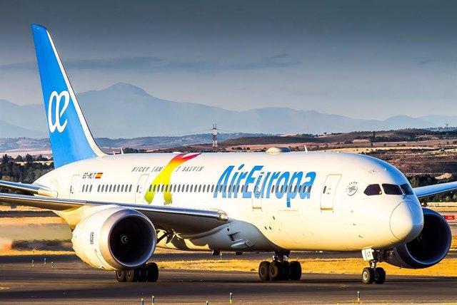 Air Europa suma una nueva frecuencia a Medellín y aumenta su oferta más de un 30