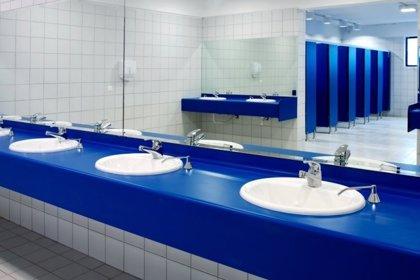 Lavarse las manos en aeropuertos, fundamental para prevenir el contagio de enfermedades