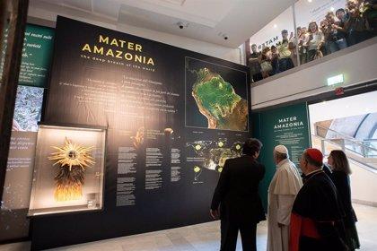 Obispos de EE.UU dicen que el Papa no aprobará la ordenación de hombres casados en su exhortación 'Querida Amazonia'