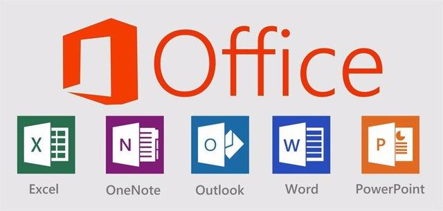 Microsoft rediseña las 'apps' de Word, Excel y PowerPoint para iOS