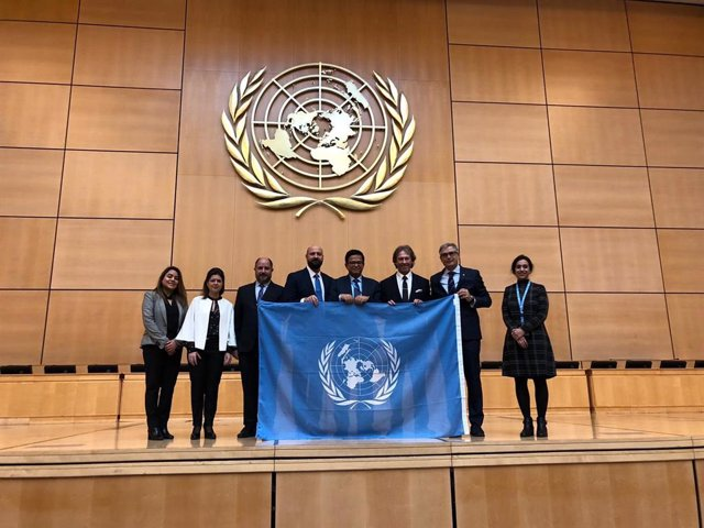 CIFAL Madrid RACE, UNITAR-ONU y Joie firman un acuerdo global para la mejora de