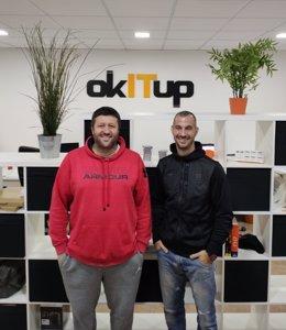 COMUNICADO: okITup, la nueva tendencia del hosting avanzado de incluir administr