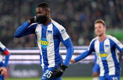 El Schalke 04, castigado con 50.000 euros por cánticos racistas