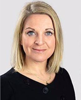 Jennifer Anderson, Codirectora De Inversión Sostenible Y ASG De Lazard AM
