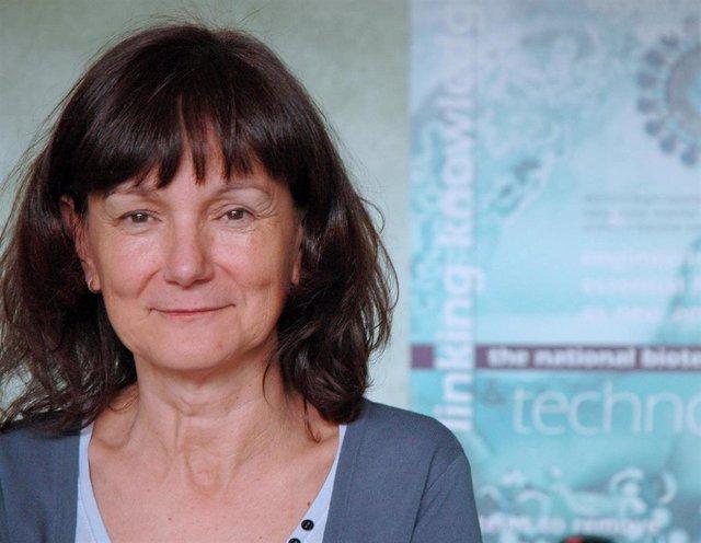 La científica Carmen Castresana, nueva directora general de Planificación de la Investigación del Ministerio de Ciencia e Innovación.
