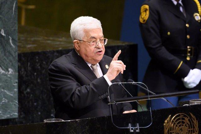 O.Próximo.- Abbas pide conversaciones con Israel con mediación del Cuarteto para