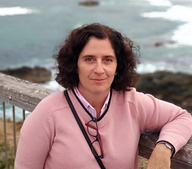 Carmen Oliván, nueva gerente del Serida