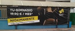 Campaña de publicidad sexista