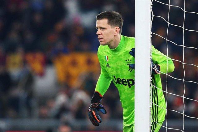 Fútbol.- El polaco Szczesny defenderá la portería de la Juventus hasta 2024