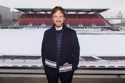 Mista se pone al frente del Atlético Ottawa, la franquicia colchonera en Canadá