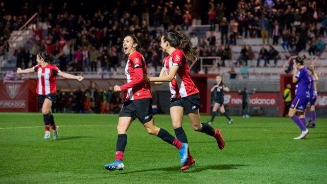 Fútbol/Copa.- (Crónica) Athletic, Sevilla, Dépor, Tacón y Logroño alcanzan los c