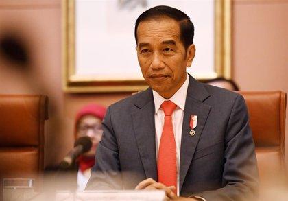 Indonesia.- Indonesia prohíbe volver al país a los ciudadanos que se unieron a Estado Islámico
